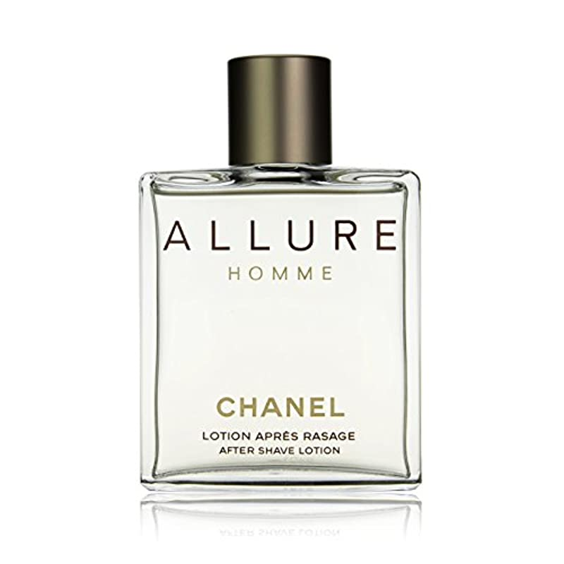 Allure Homme by Chanel Aftershave Lotion 100ml