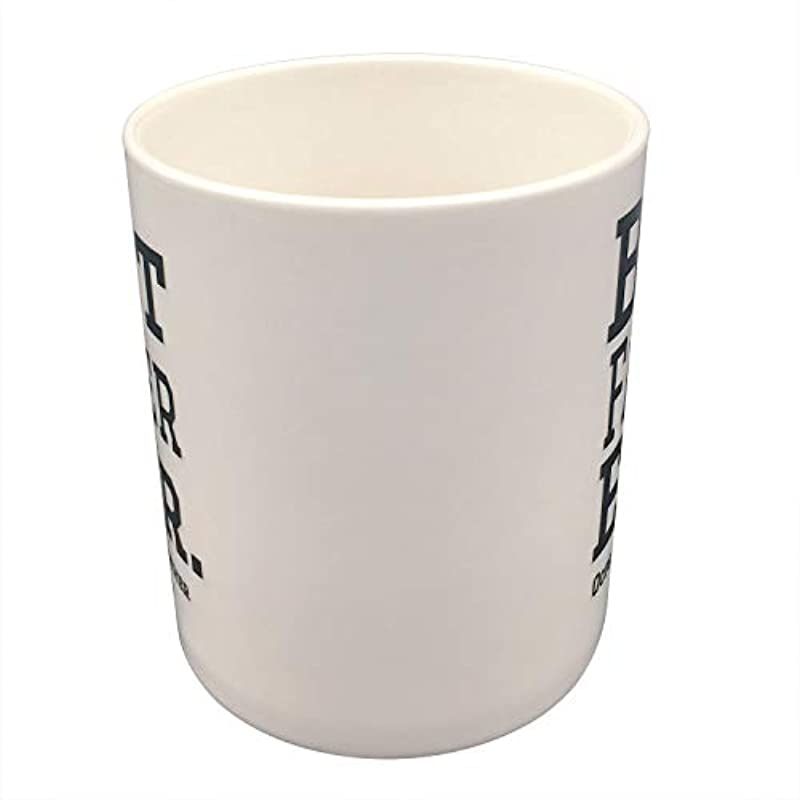 Coffee Tea Mugs for Father Funny Mugs Coffee Cups for Dad,White 12 Oz -Best Farter Ever.