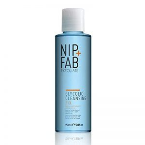 Nip+Fab Glycolic Fix Foaming Facial Cleanser for Her 150 ml