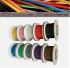 0.5mm Auto Cable 12v Thinwall Electrical Automotive Car Wire Thin wall 11 Amp