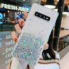 GLITTER Case For Samsung Galaxy A52 A32 A72 S9 S10 S20 S21 PLUS Shockproof Cover