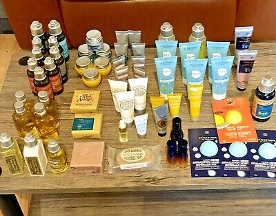 L'Occitane 300+ Gift/Travel/Xmas Stocking Filler Items - Create Your Own Bundle!