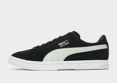 New Puma Men's Court Star Classic Trainers from JD Outlet