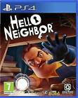 PlayStation 4 : Hello Neighbor (PS4) VIDEOGAMES Expertly Refurbished Product